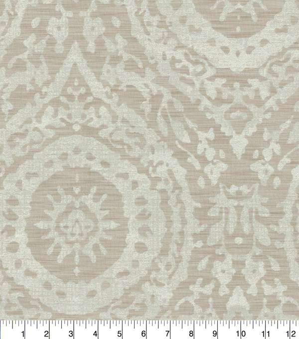 Home Decor 8\u0022x8\u0022 Fabric Swatch-Tommy Bahama Moorea Fog