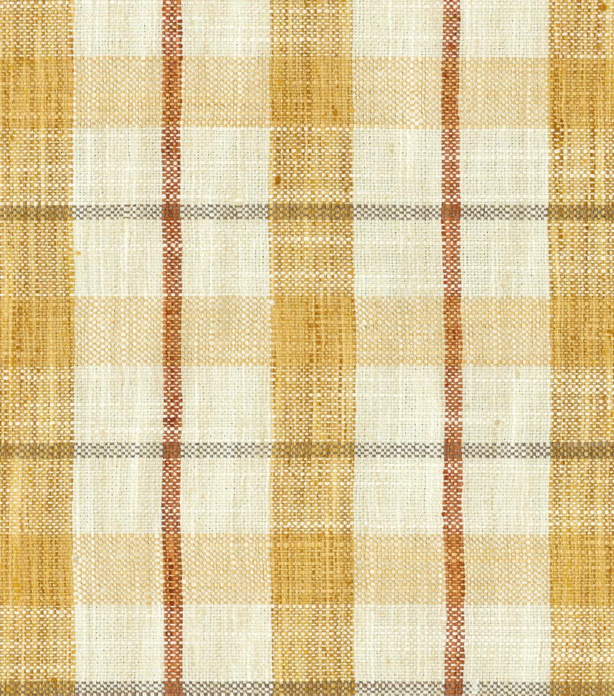 Upholstery Fabric 54\u0022-Sorrento Taffy