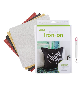 Cricut Iron-on Starter Kit