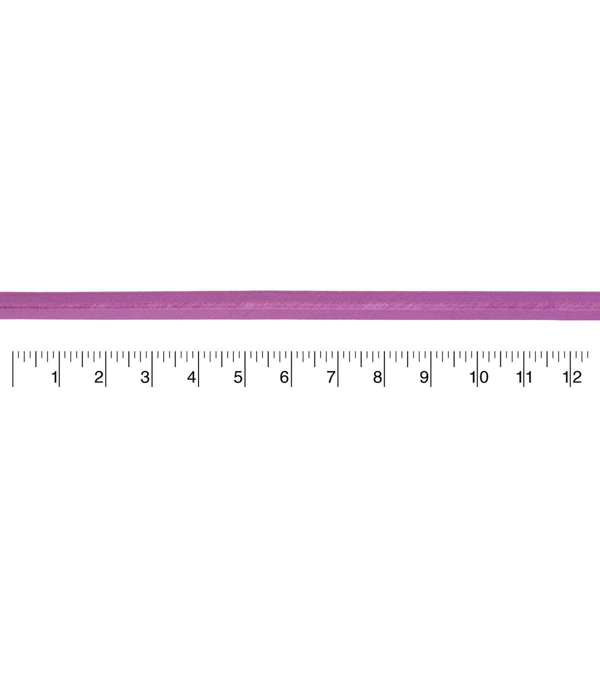 Wrights Double Fold Bias Tape 1/4\u0027\u0027x4 yds-Orchid