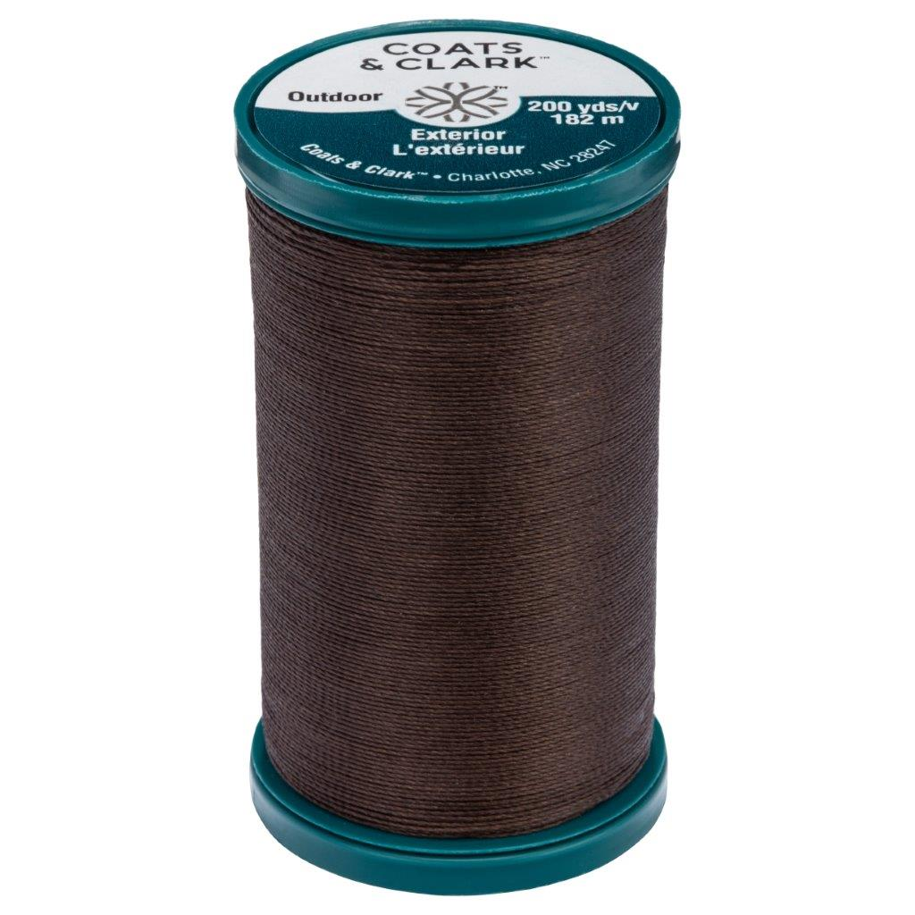 Coats & Clark Outdoor 200yd Thread