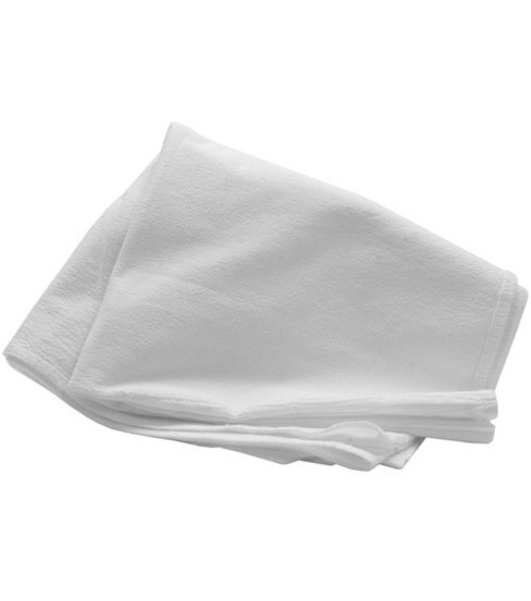 Berg Bag Flour Sack Towels-6/pkg