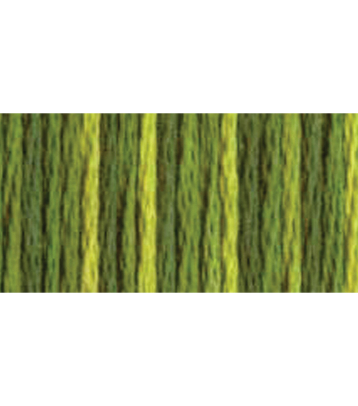 DMC Pearl Cotton Variation Thread 27 Yds Size 5, Amazon Moss