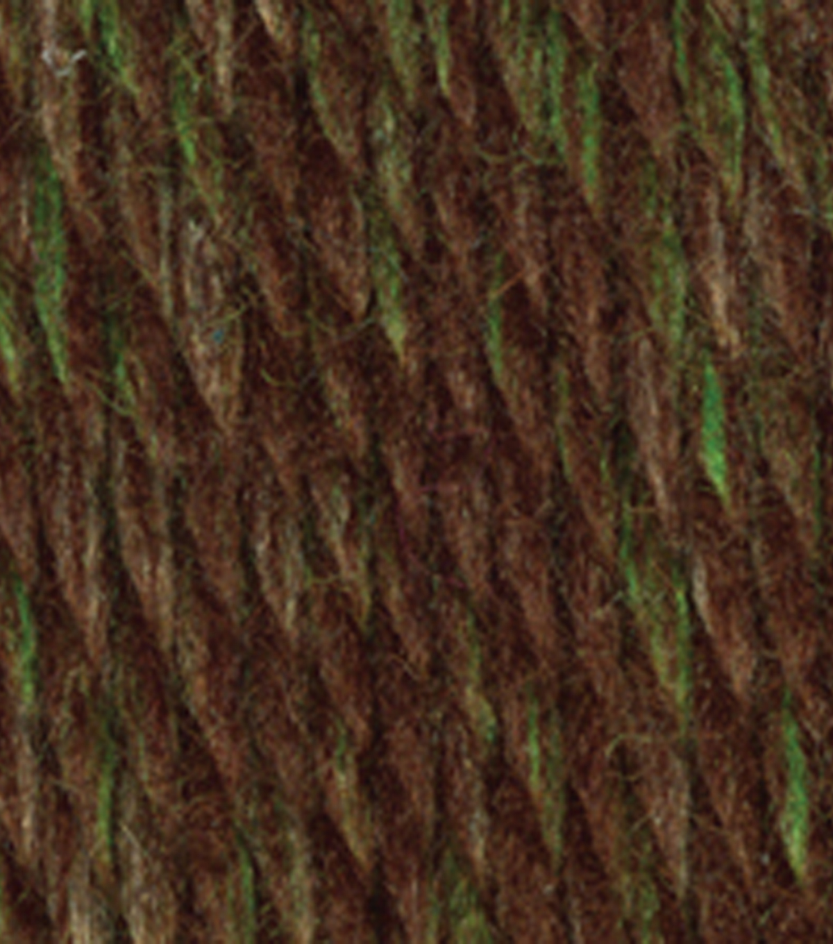 Lion Brand Wool-Ease Thick And Quick Yarn, Mesquite