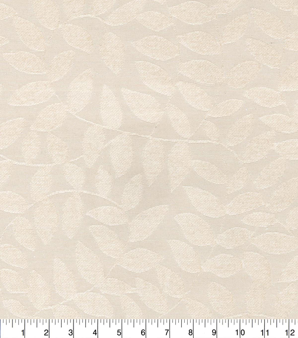 Waverly Upholstery Fabric 54\u0027\u0027-Parchment Branching Out
