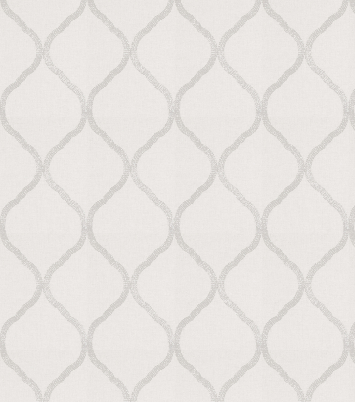 Eaton Square Sheer Fabric-Daze/Steel