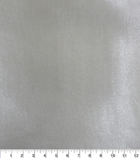 Casa Collection Organza Fabric -Eggnog