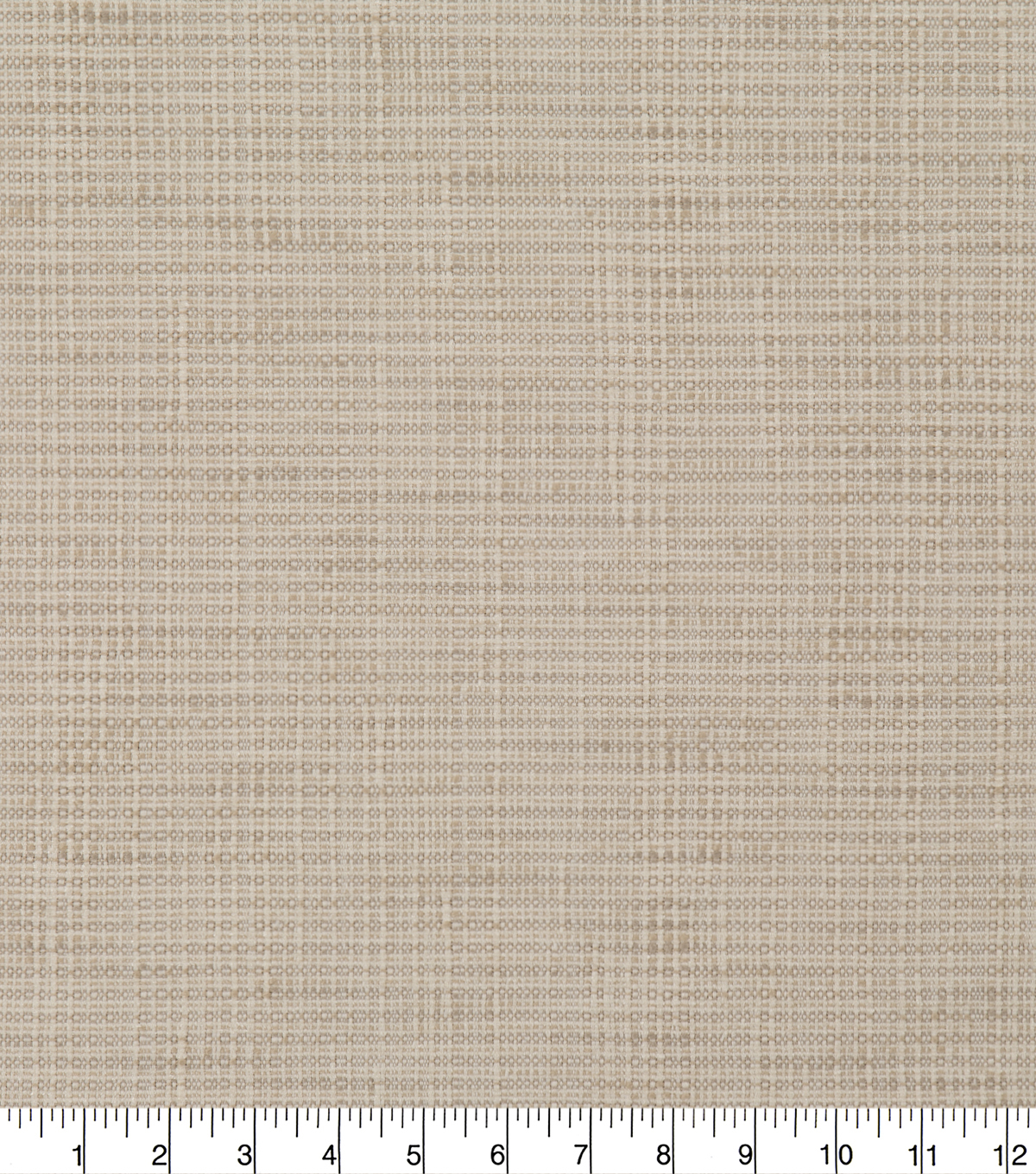 Robert Allen @ Home Solid Swatch 55\u0022-Bark Weave Cream