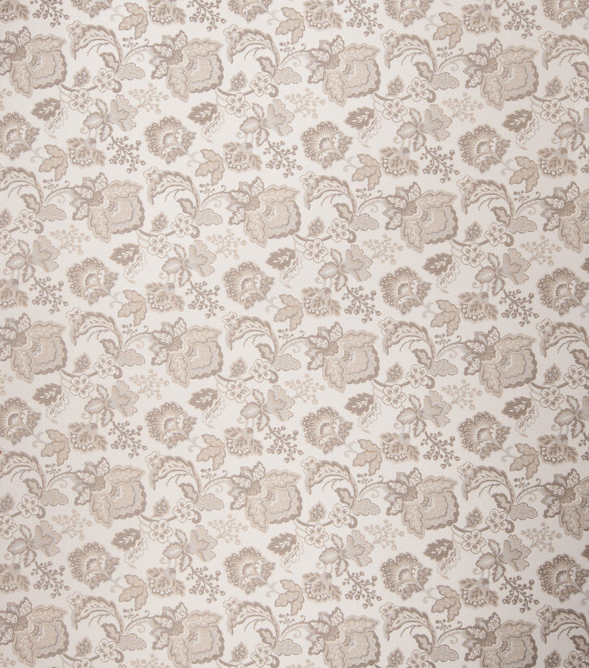 Home Decor 8\u0022x8\u0022 Fabric Swatch-Print Fabric Eaton Square Vintage Tan