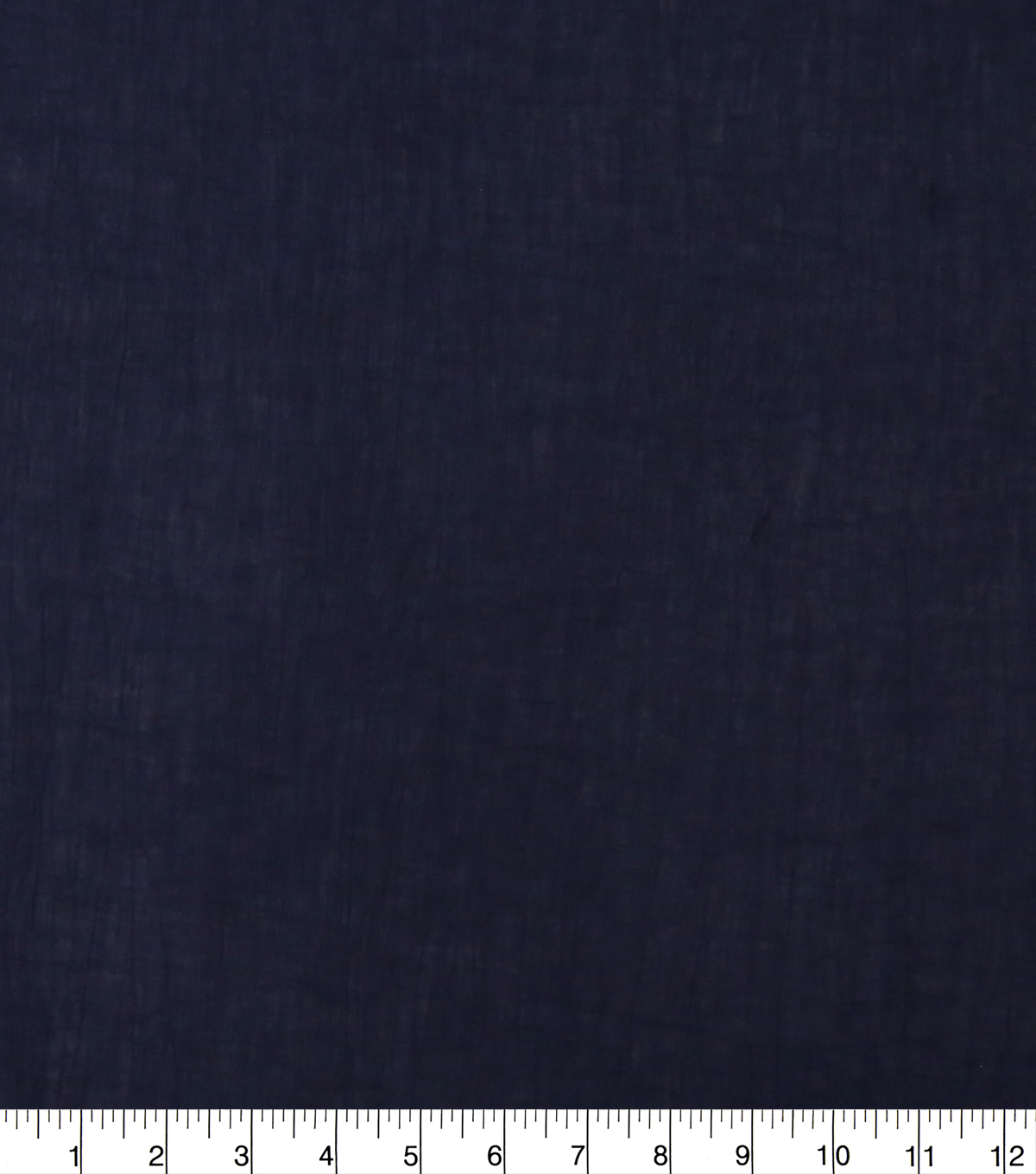 Specialty Solid Cotton Gauze Fabric, Eclipse