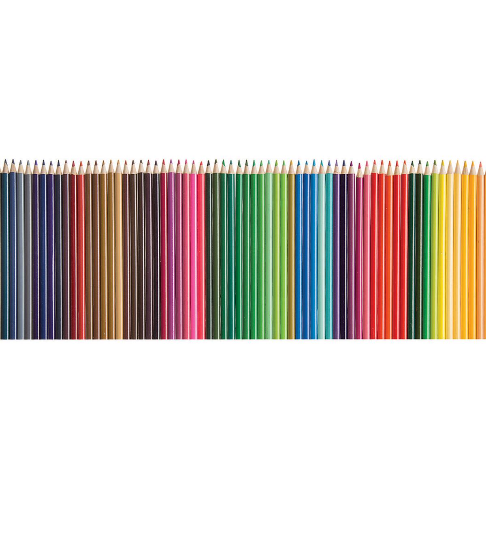 Studio 71 Colored Pencil Set 72 Pack