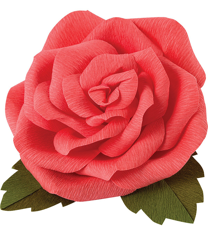Fiskars Lia Griffith 5 Pk Rose Flower Templates Joann