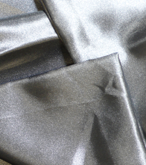 Casa Collection Satin Fabric -Total Eclipse