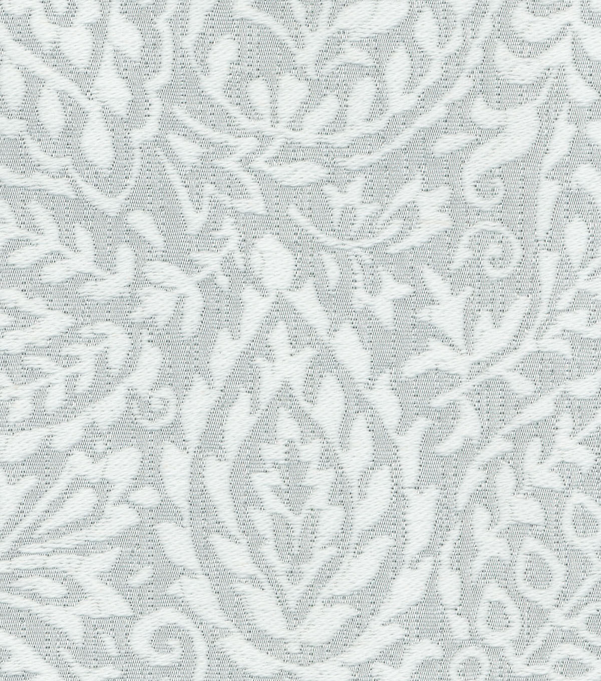 Waverly Upholstery Fabric 13x13\u0022 Swatch-Boutique Find Platinum