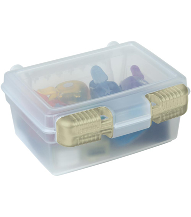 ArtBin Quick View Carrying Case-Clear