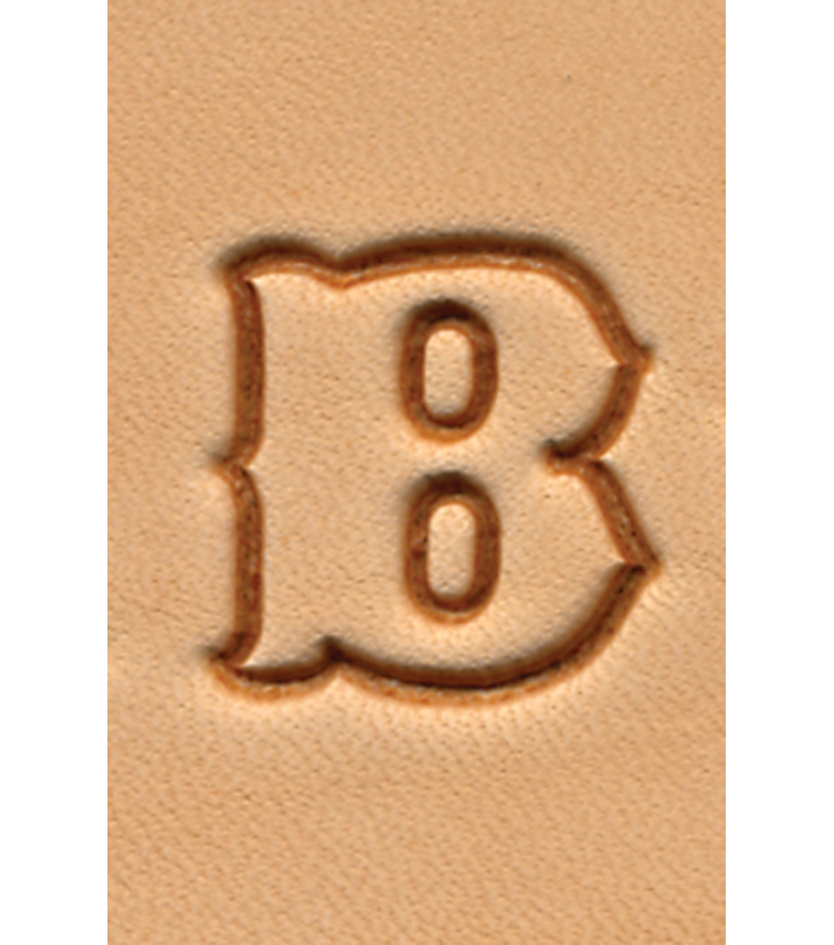 Tandy Leather Factory 1\u0022 Alphabet Stamp Set-Standard