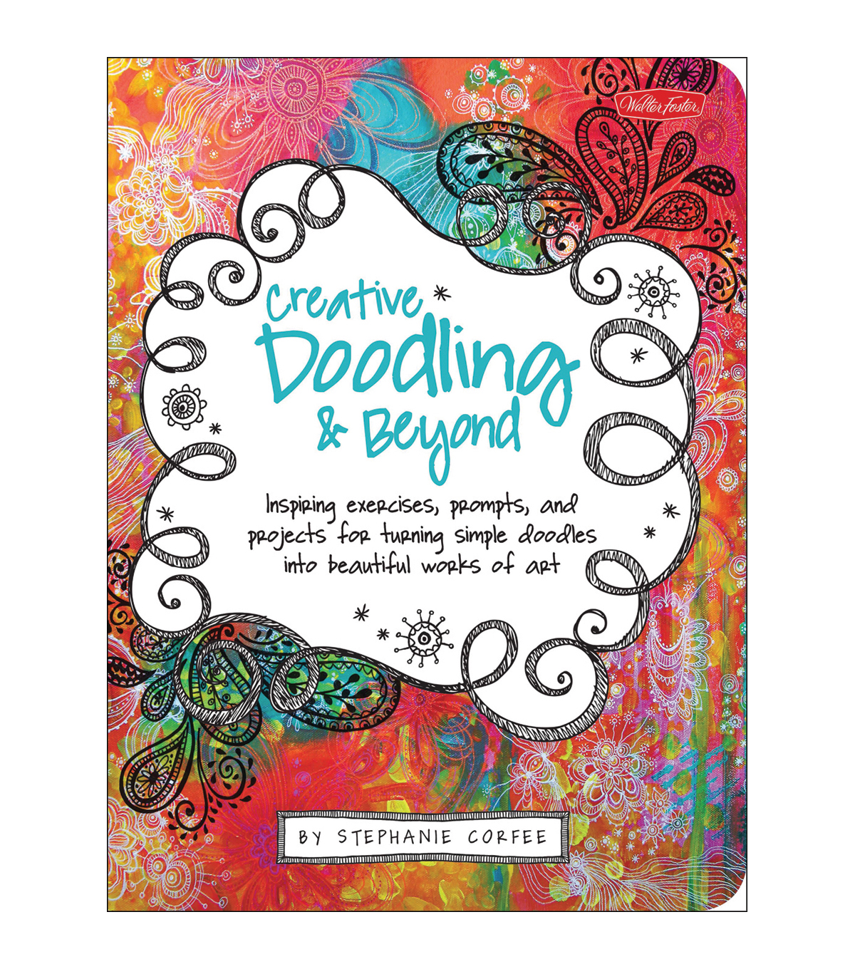 Creative Doodling & Beyond Drawing Book