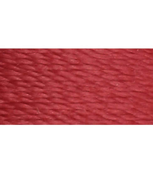 Coats & Clark Dual Duty XP General Purpose Thread-125yds , #2160dd Atom Red