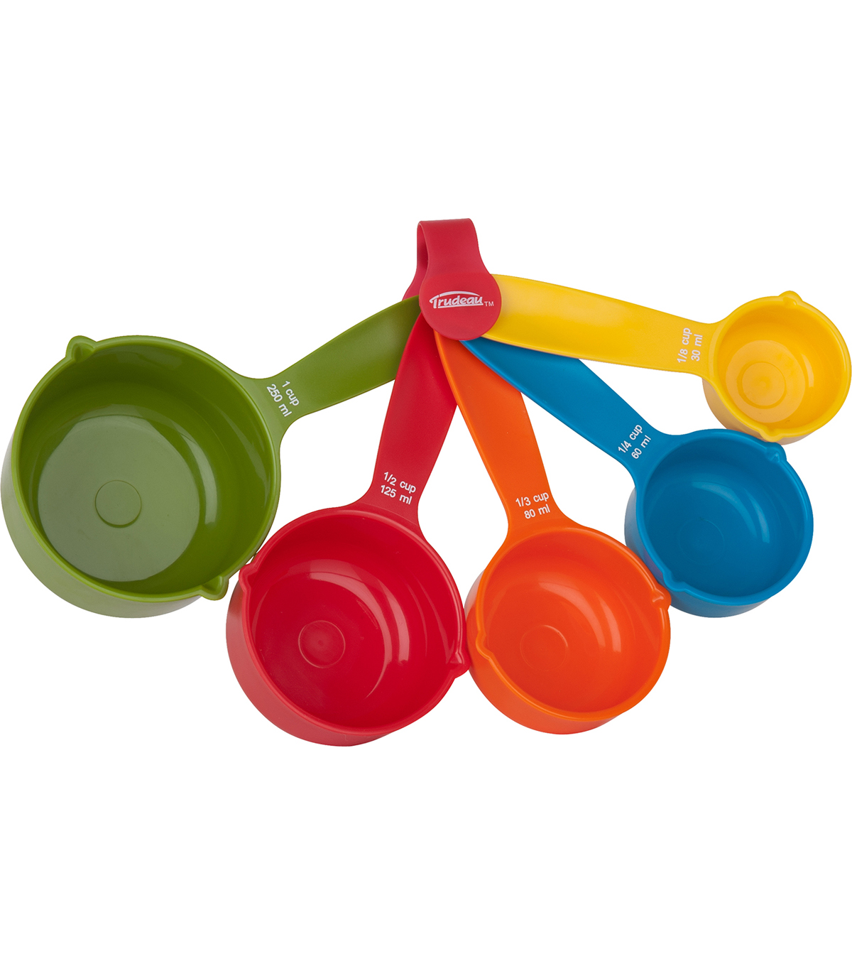 Measuring Cups-5pc