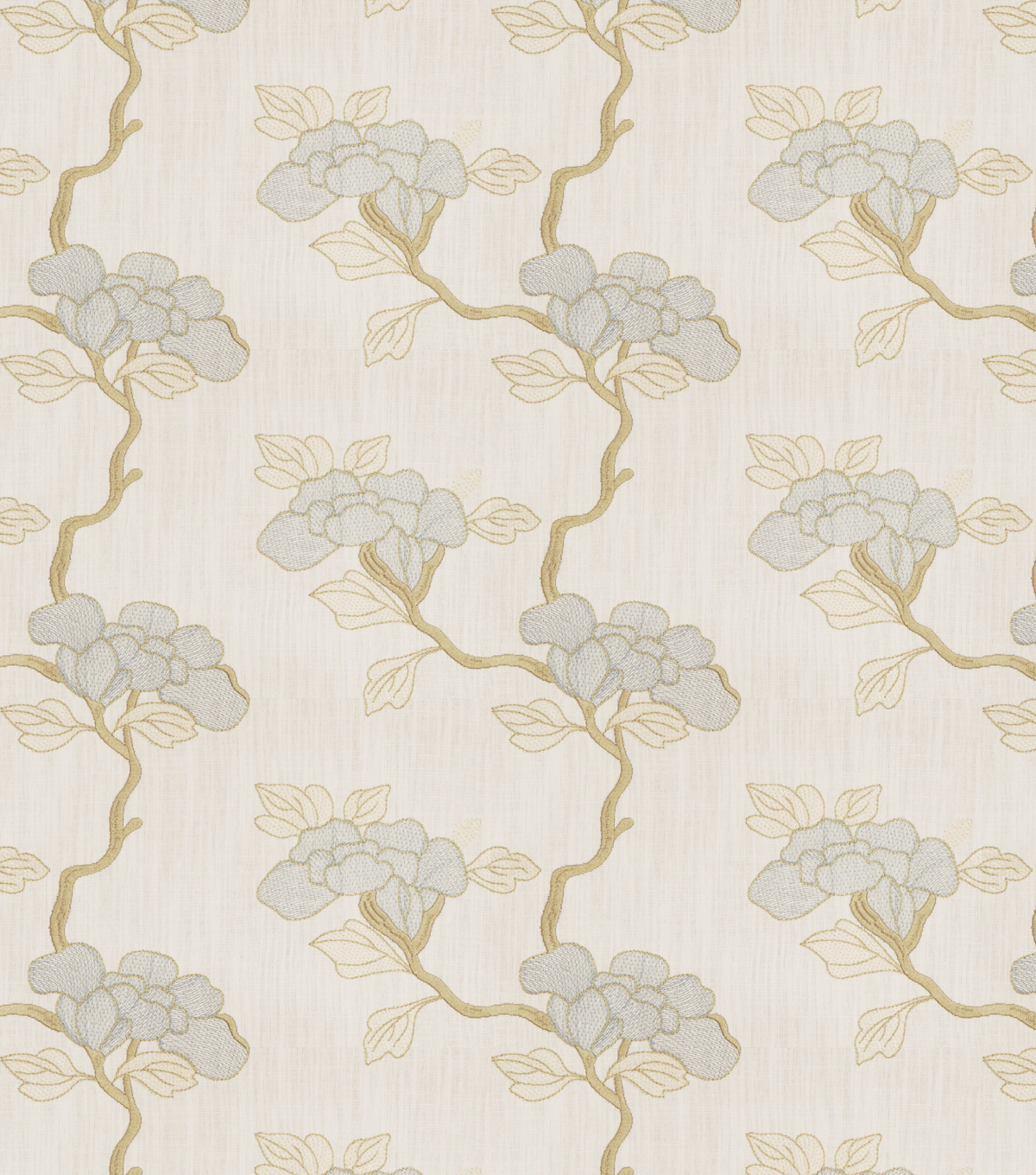 Eaton Square Lightweight Decor Fabric 51\u0022-Reinhardt/Stream