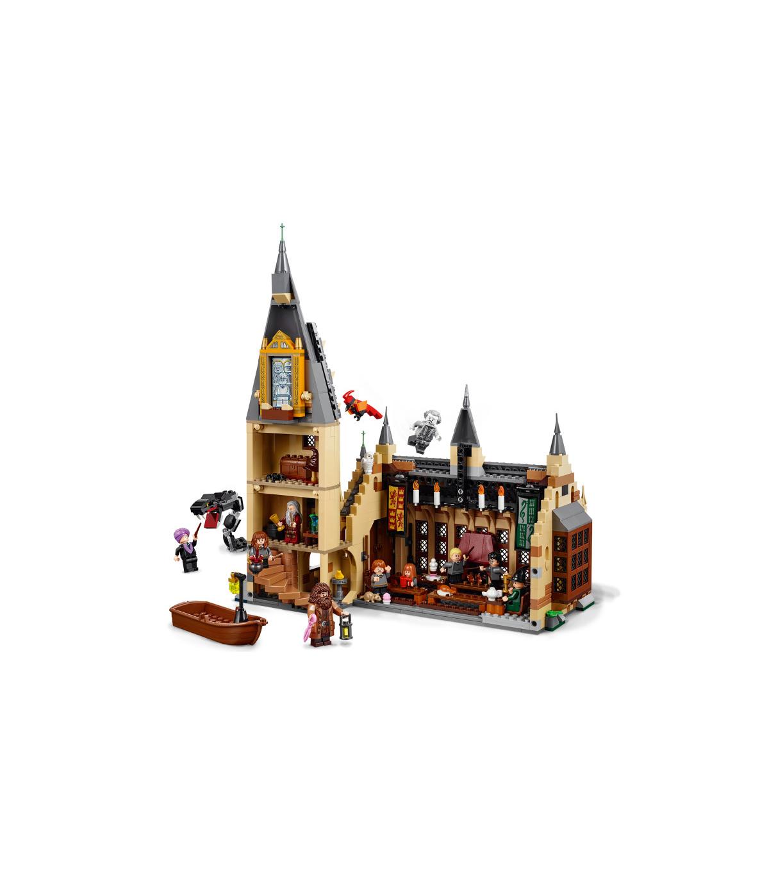 Lego Harry Potter Hogwarts Great Hall 75954 Joann