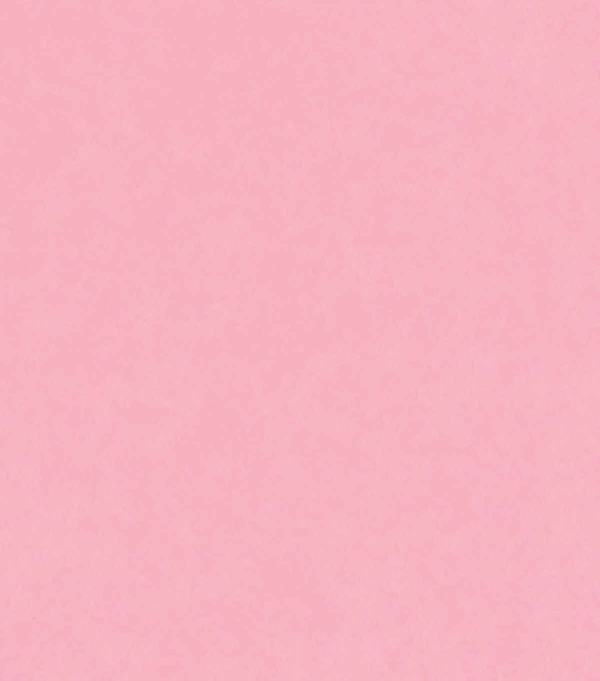 Bazzill Card Shoppe Heavyweight Cardstock Paper 12\u0027\u0027 x 12\u0027\u0027, Cotton Candy