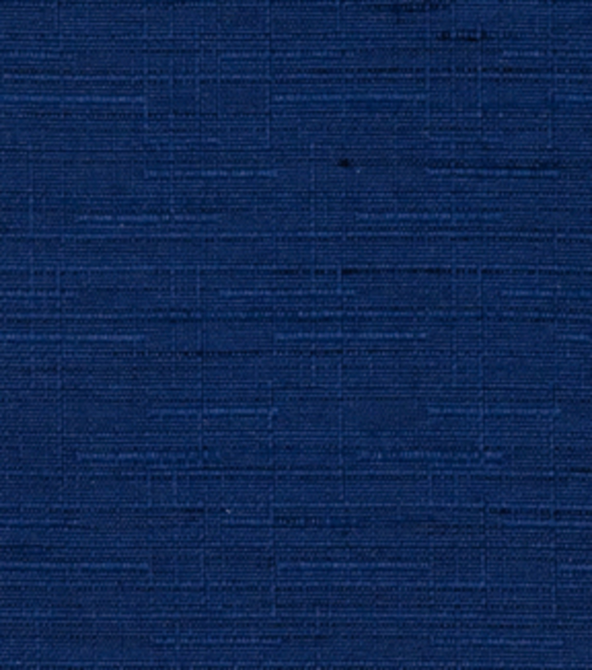 8\u0027\u0027x8\u0027\u0027 Home Decor Fabric Swatch-Solid Fabric Eaton Square Malmont Navy