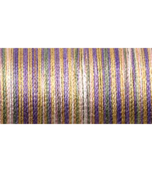 Sulky 12 Wt Blendable Thread 330 Yds, Pansies