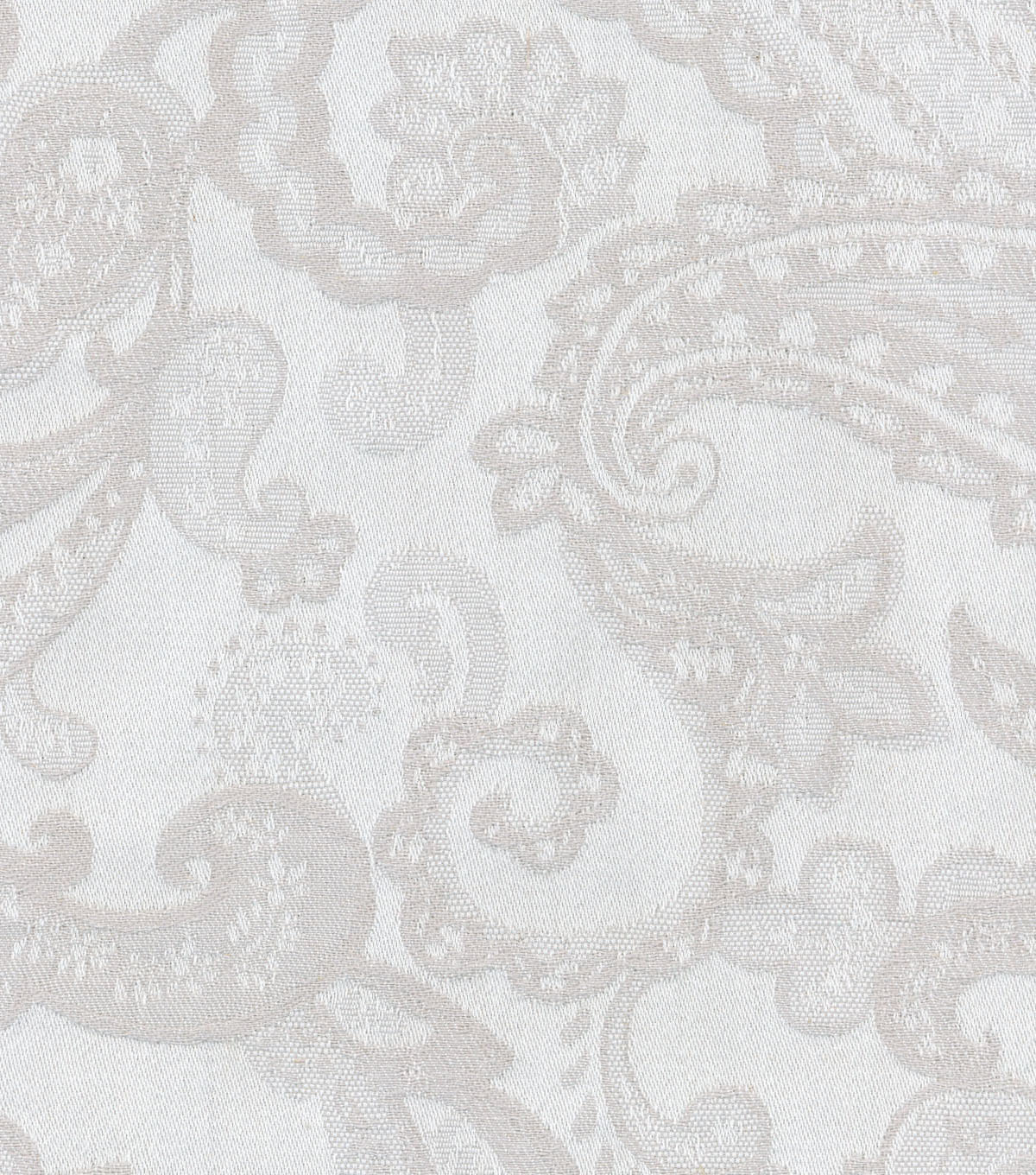 Waverly Upholstery Fabric 54\u0022-Past Tense Whisper