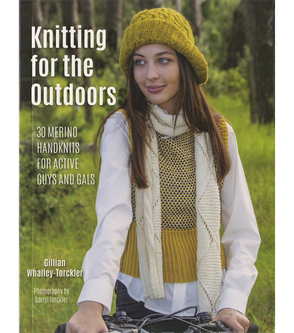 Stackpole Books-Knitting For The Outdoors
