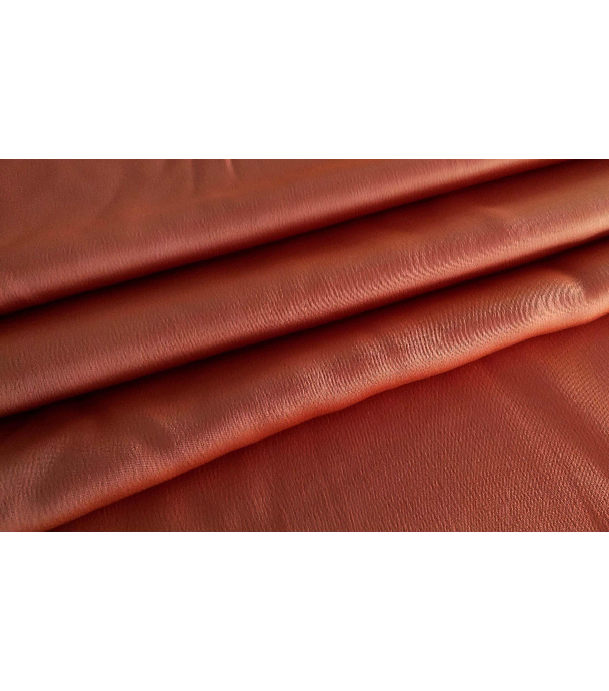 Silky Stretch Satin Fabric-Textured Solids