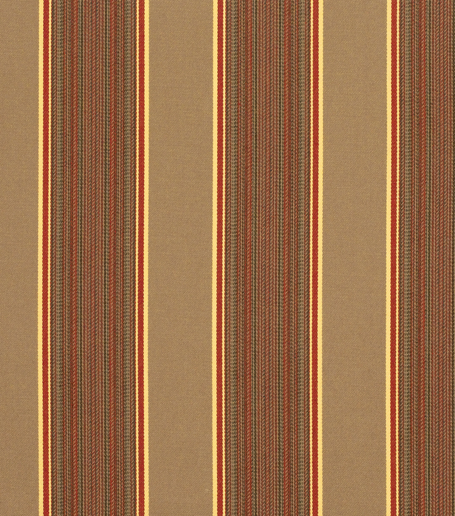 Sunbr Furn Stripes Davidson 5606 R Swatch