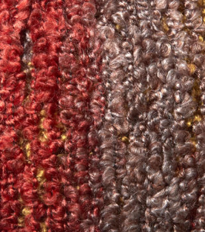 Buttercream Rainbow Boucle Yarn | JOANN