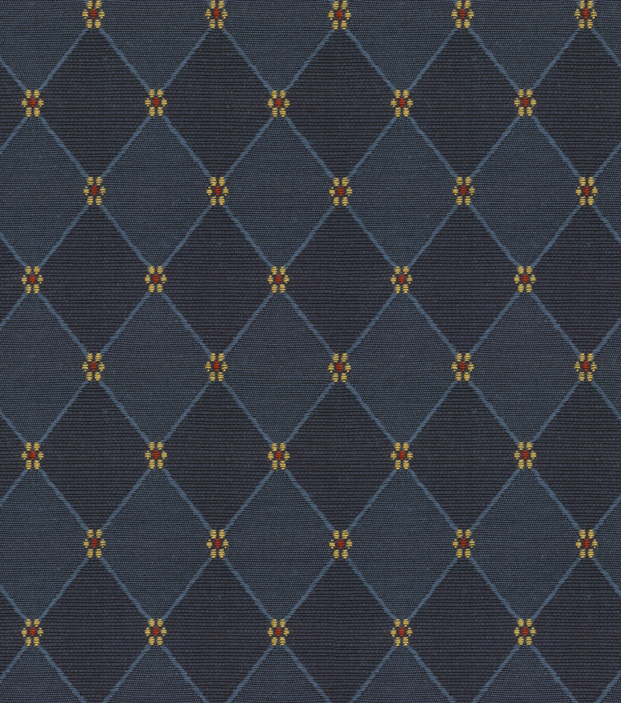 Richloom Multi-Purpose Decor Fabric 54\u0022-Weston Navy