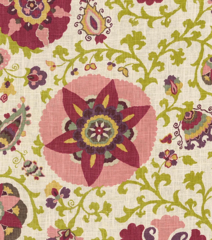 Upholstery Fabric 54 U0022 Fairfax Cherry Blossom