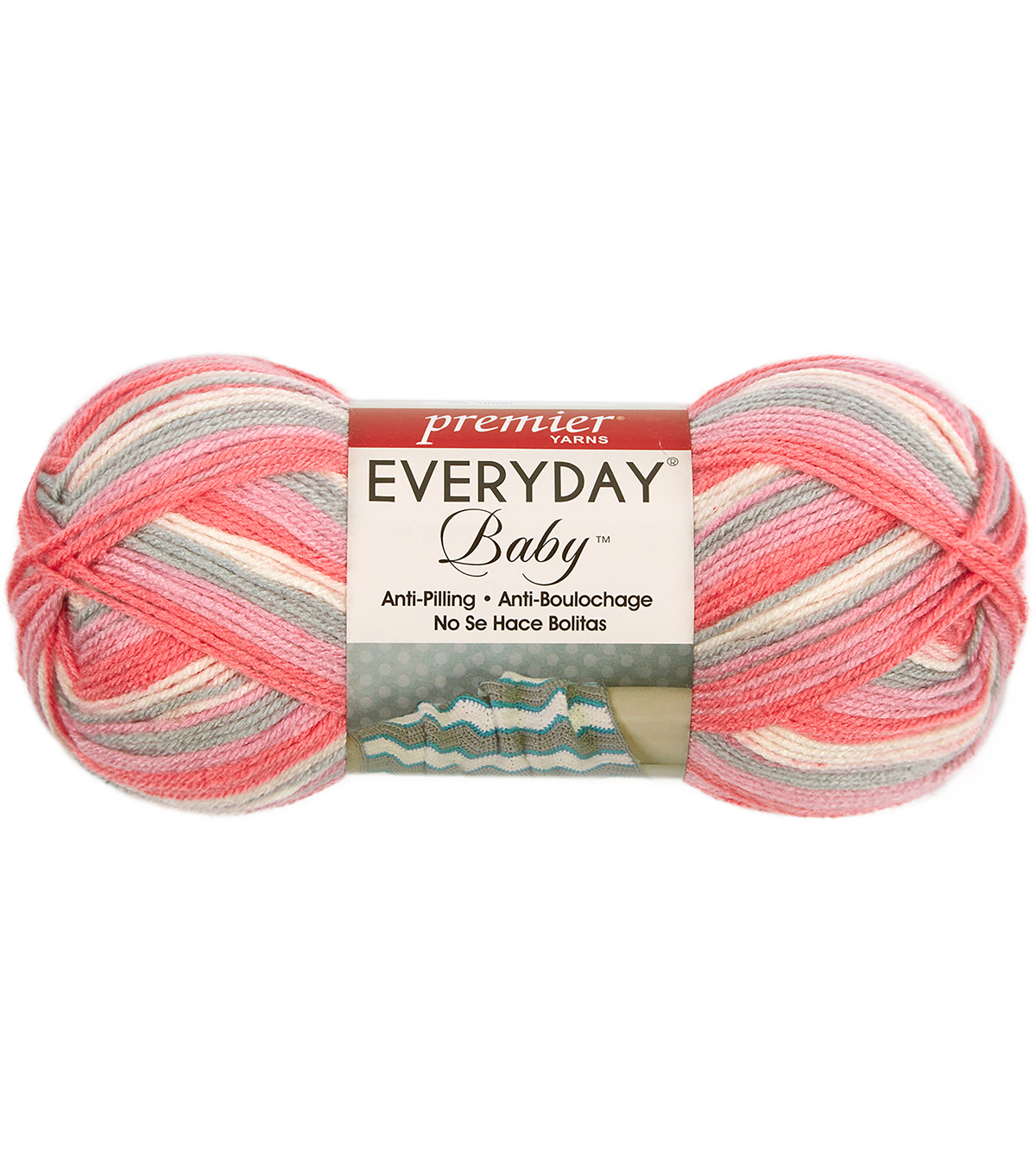 Premier Yarns Everyday Baby Yarn, Princess