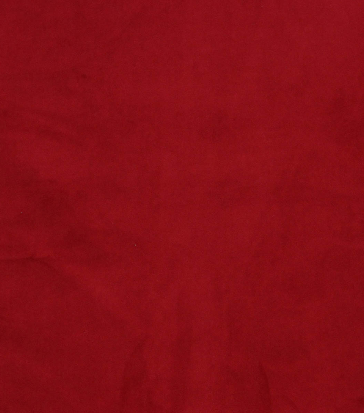 Hudson 43 Velvet Multi-Purpose Home Decor Fabric 56\u0022-Red