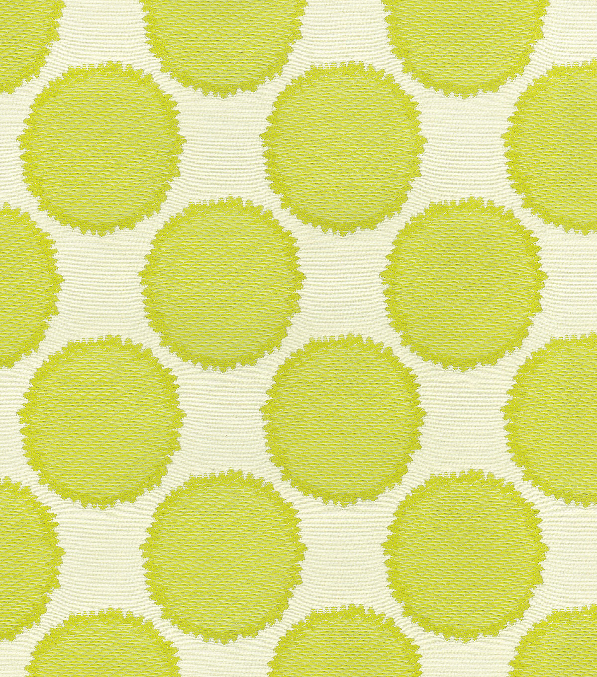 Waverly Upholstery Fabric 55\u0022-Circling Green Tea