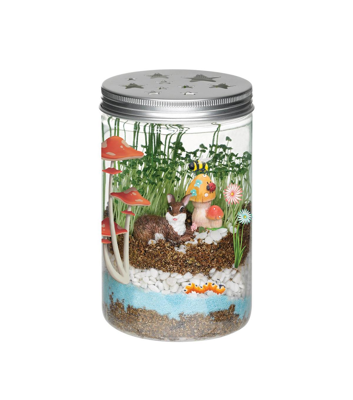 Grow N Glow Terrarium Kit Joann