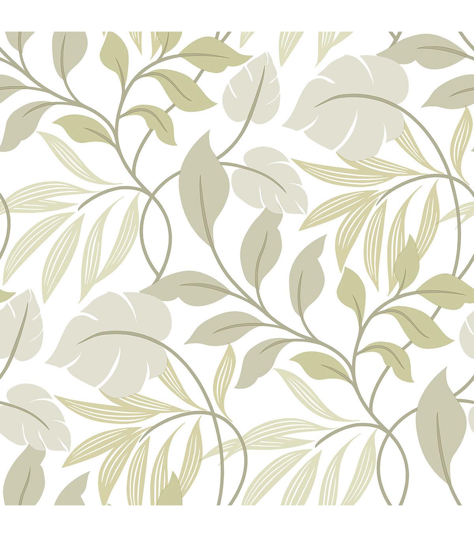Wallpops Nuwallpaper Peel Stick Wallpaper Swatch 8x10 Neutral Meadow Joann