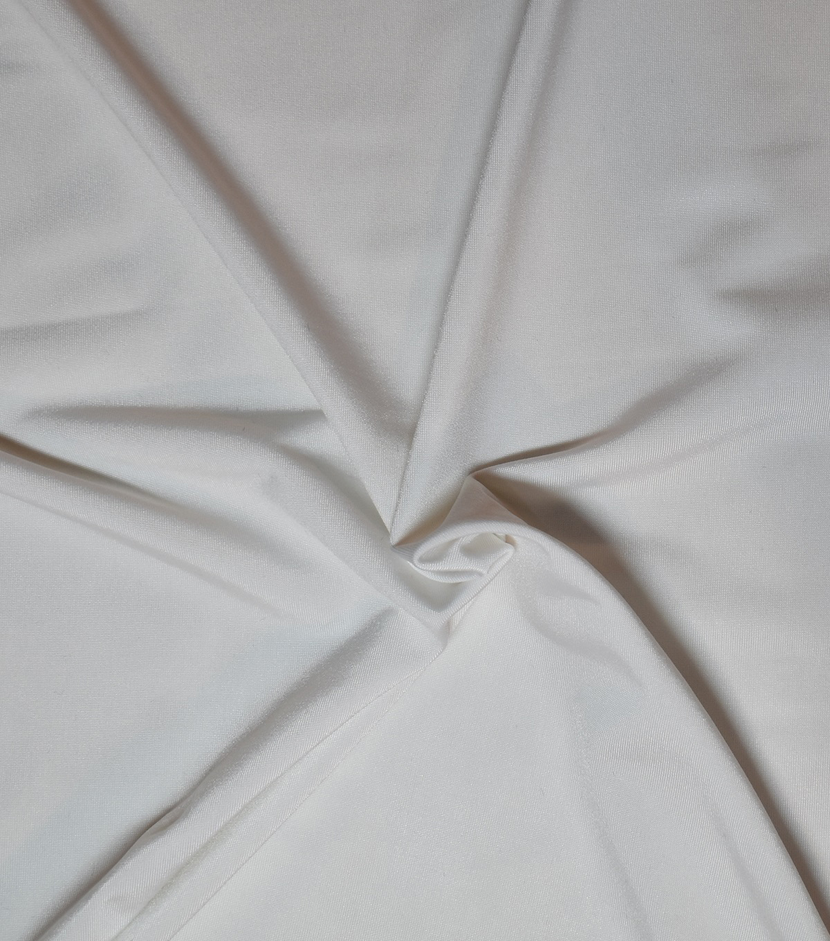 Brushed Knit Fabric 57\u0027\u0027-White