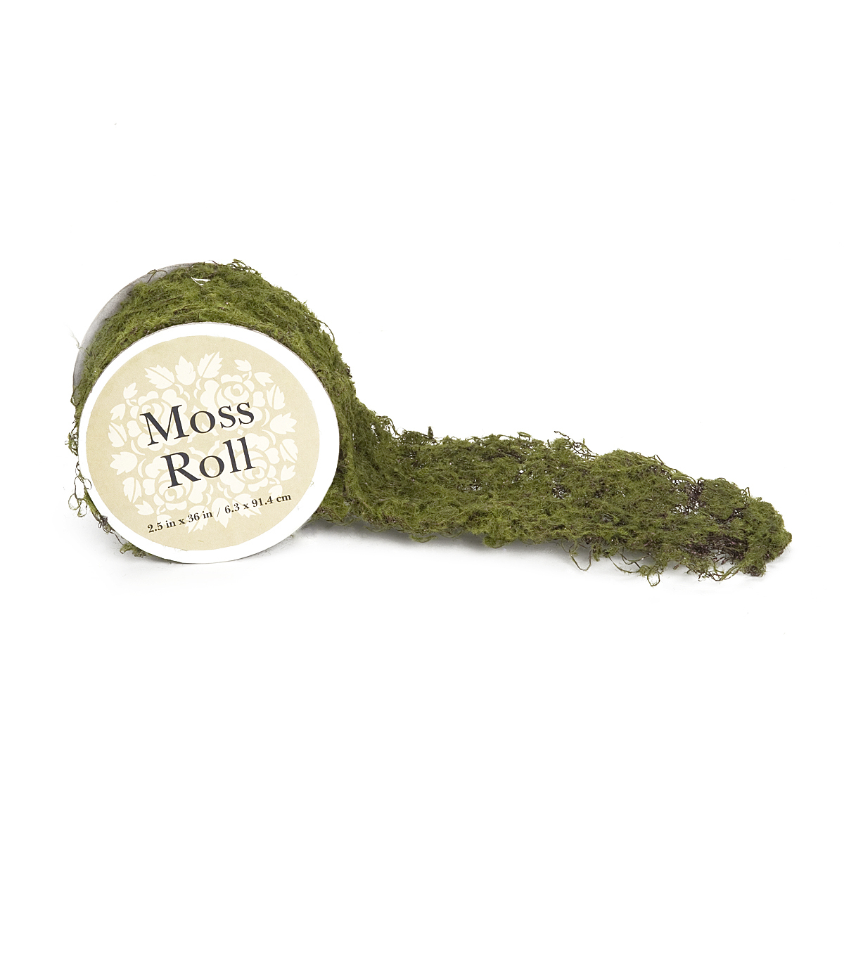 Panacea Products Moss Roll-2 in x 36 in