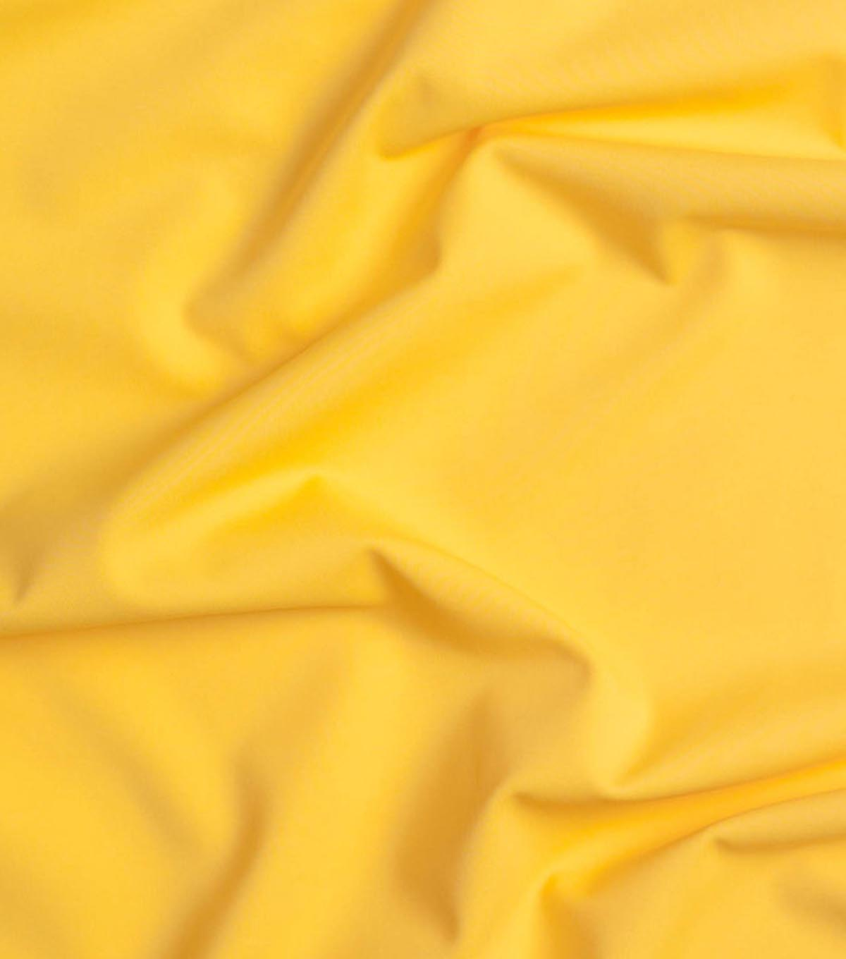 Cosplay by Yaya Han 4-Way Matte Fabric -Yellow