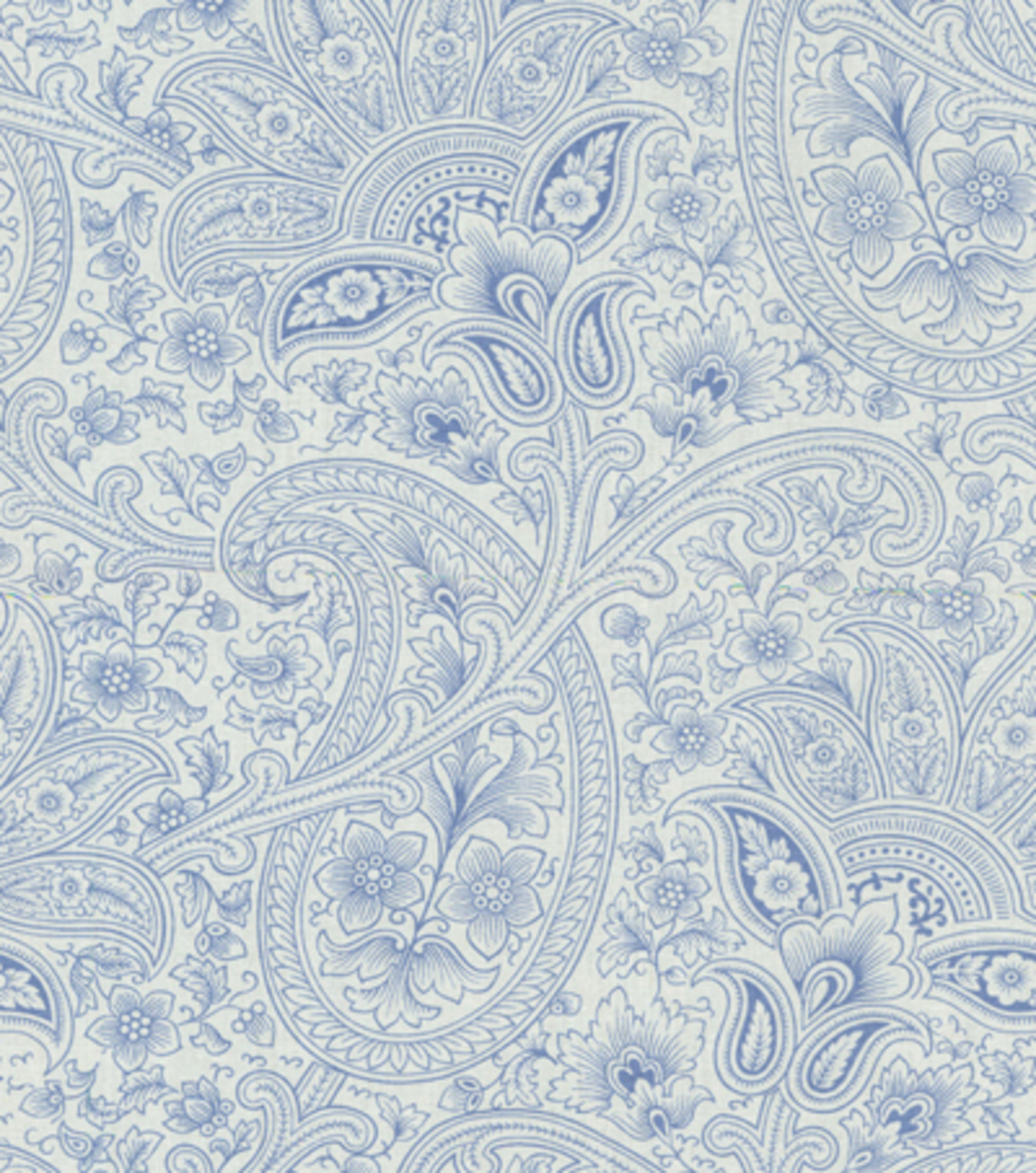 Home Decor 8\u0022x8\u0022 Fabric Swatch-Waverly Trinket/Larkspur