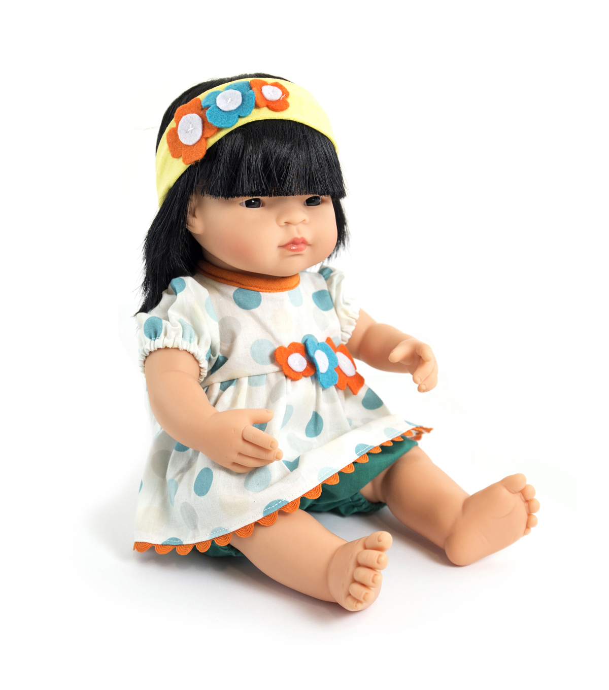 Doll Clothes, Girl Summer Outfit