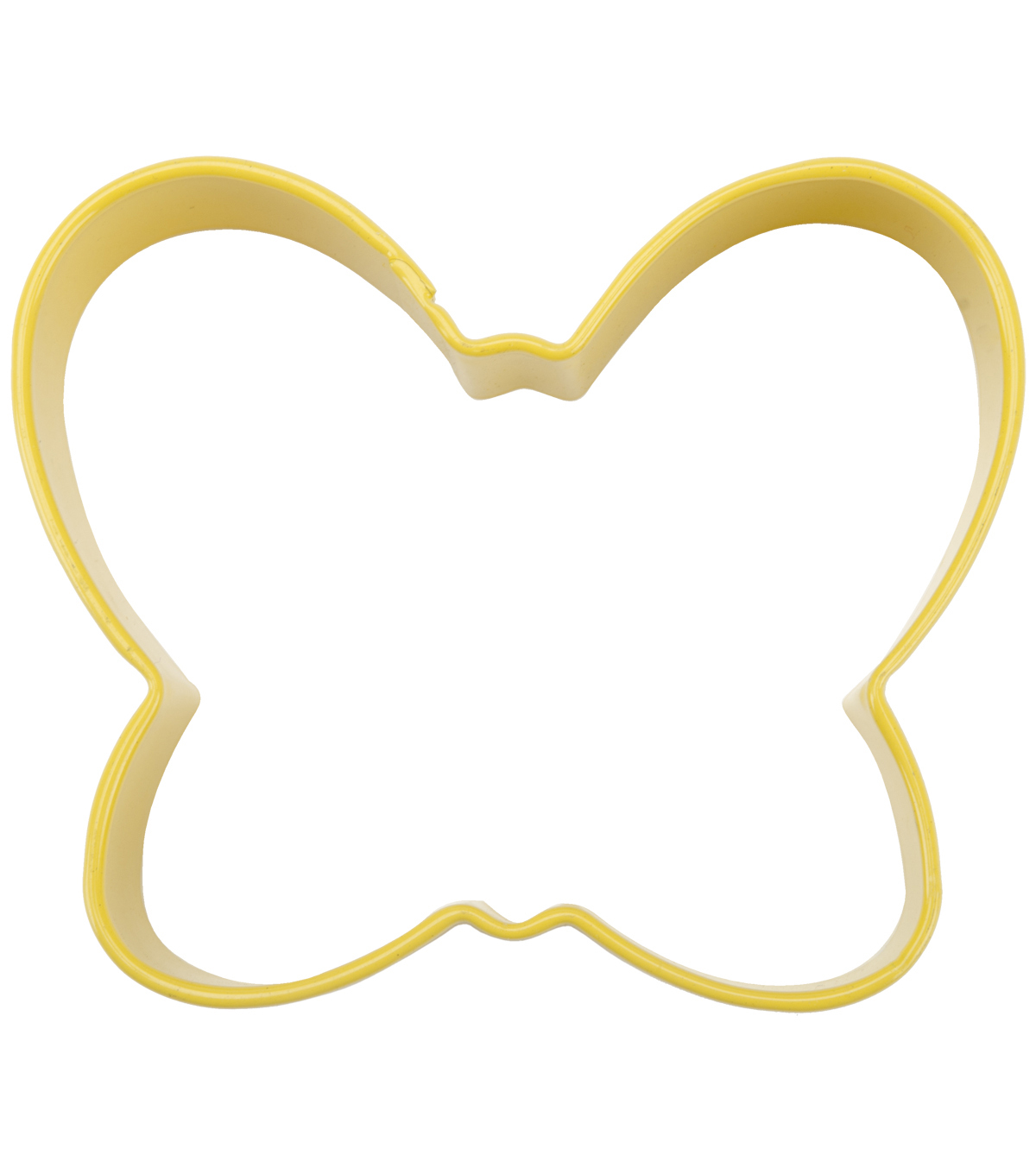 Y Bfly Cookie Cutter
