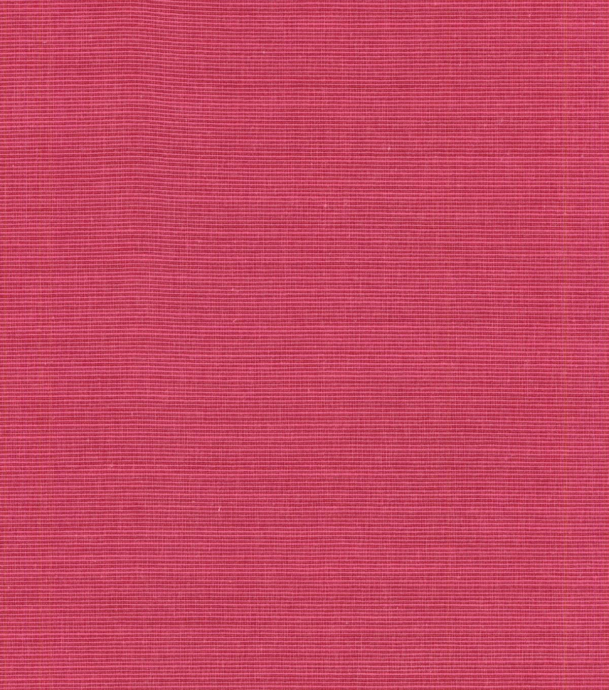 Multi-Purpose Decor Fabric 54\u0022-Montana Teaberry