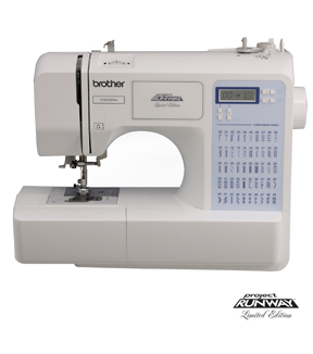 Brother CS5055 Project Runway  Computerized Sewing Machine