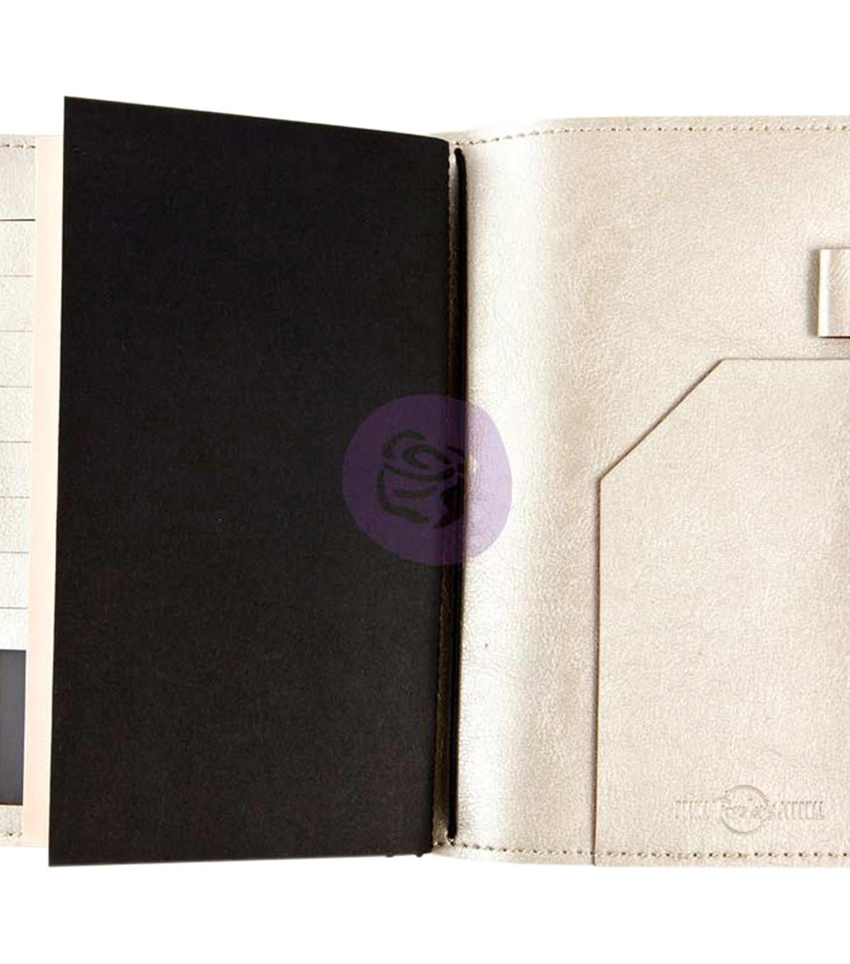 Prima Traveler\u0027s Journal Starter Set-Sandy
