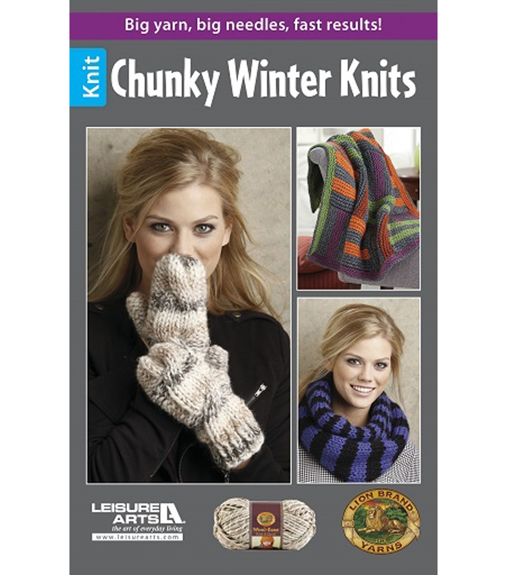 Chunky Winter Knits